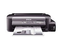 Epson M100 Printer Price and Review