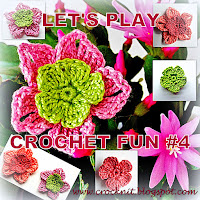 how to crochet, free crochet patterns, flowers, flora,