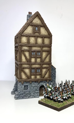 10mm Gatehouse picture 5