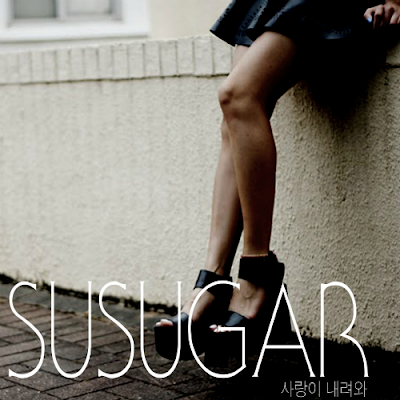 [Single] Susugar – 사랑이 내려와