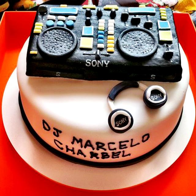 DJ Marcelo Charbel - Bday2016