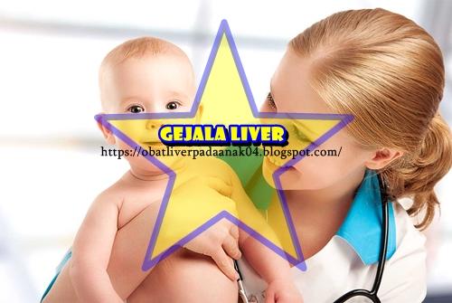 Gejala Liver Pada Anak Yang Paling Wajib Diketahui