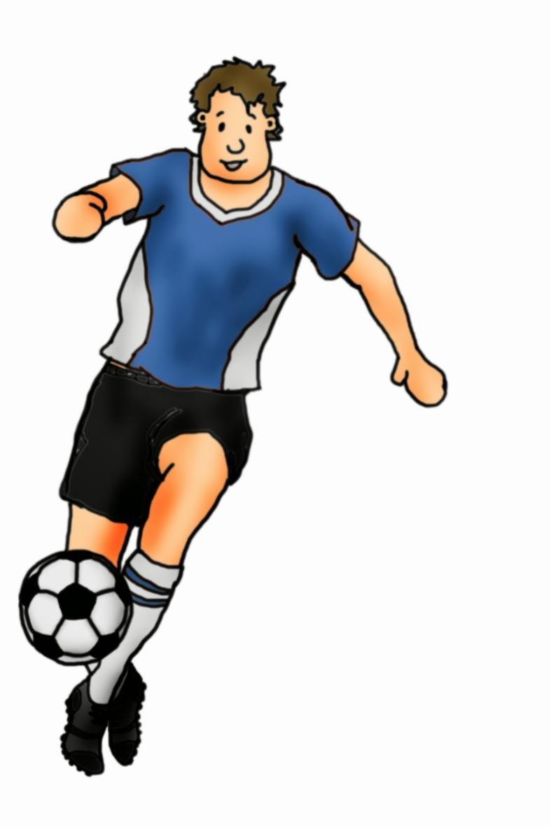 Image Result For A Football Player