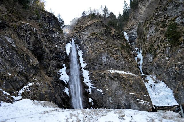 cascata masarè