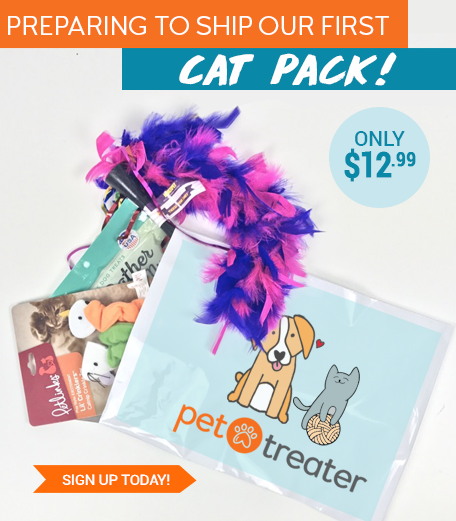 cat pack subscription