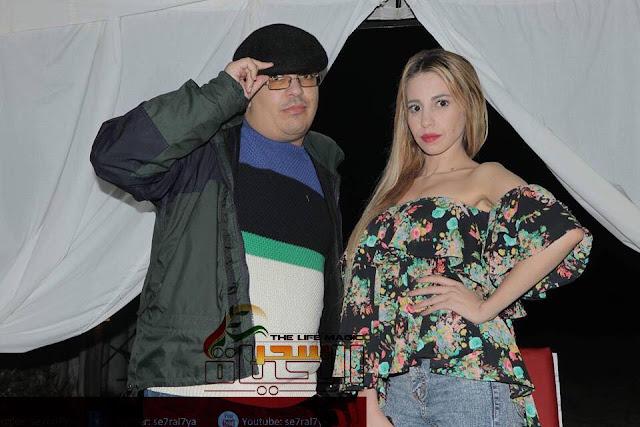 الإعلامي والمخرج التونسي كمال عويج في إفطار مع فنان على قناة موزيكانا