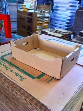 cajas para frutas y verduras para kg