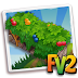 FV2 Fruit Vine Wall  (  Decoration )