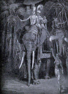 Ajatashatru was referred as Vaidehi putra, in both Jain and Buddhist inscription. According to Jain inscription, Ajatashatru was born to King Bimbisara and Queen Chelna. According to Buddhist inscription Ajatashatru was born to Bimbisara and Kosala Devi.