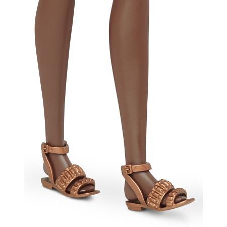 Coleção Barbie Fashionistas 2016  Linha Barbie Alta