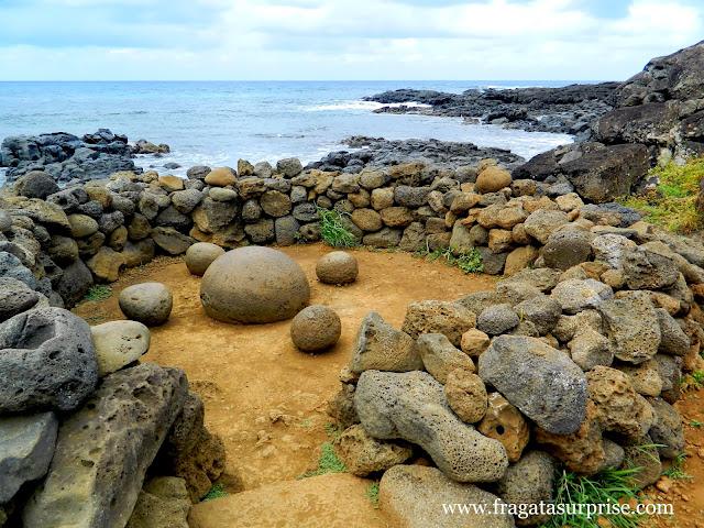 Ahu Te Pito Kura, O que fazer na Ilha de Páscoa