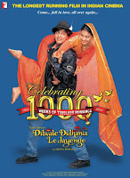 Dilwale Dulhania Le Jayenge 1995 720p Hindi BRRip Full Movie Download