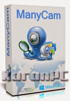 ManyCam Enterprise 4.1.0.12