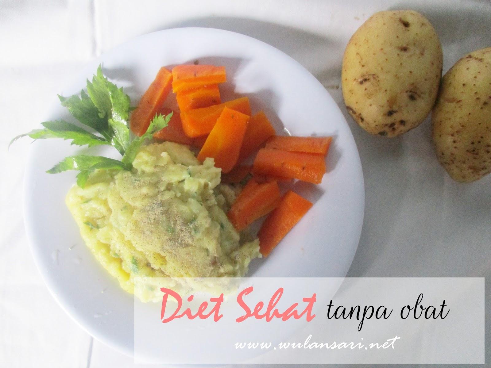 Diet Ala Nagita Slavina: Turun 3 Kilogram dalam Seminggu