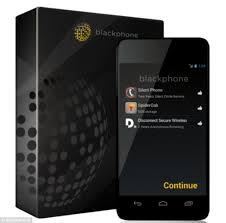 Spare Part dan Aksesoris Handphone Blackphone
