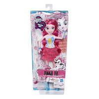 My Little Pony Equestria Girls Reboot Pinkie Pie Doll