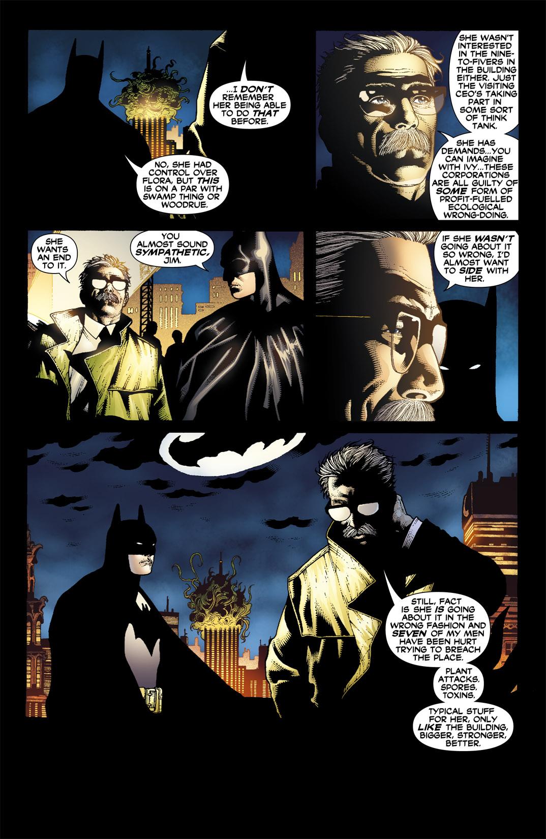 Detective Comics (1937) 817 Page 17