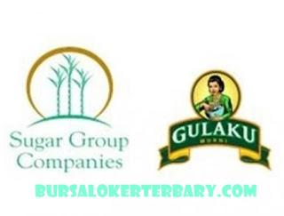 Lowongan Kerja Terbaru di Sugar Group Companies