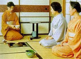 secret minceur des japonaises