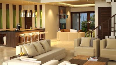 Dekorasi Rumah Terbaru
