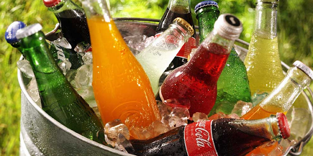 Dangers too often consume soft drinks for the body