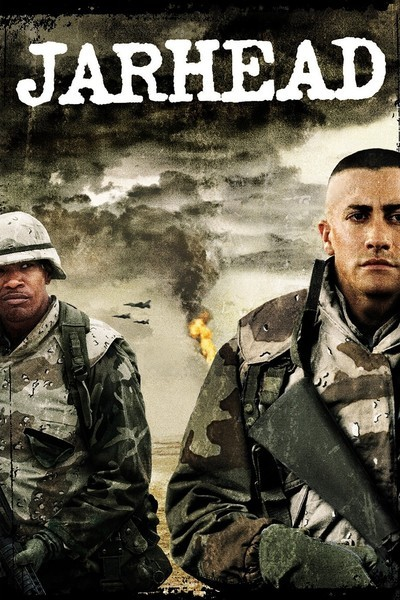 Jarhead (2005) Dual Audio Hindi 400MB BluRay 480p ESubs Download