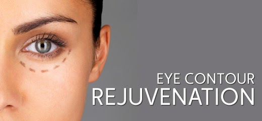 Eye Contour Rejuvenation