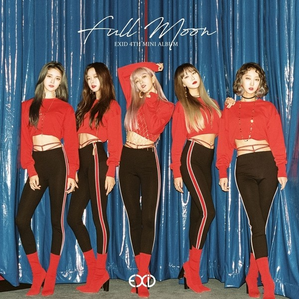 Download Lagu Solo Jennie Blackpink Mp3: Download MP3 [Full Album] EXID