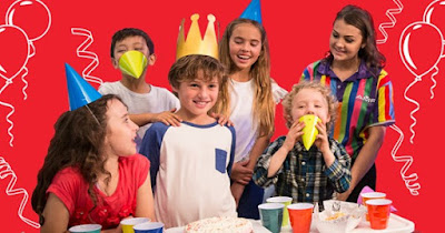 Kids Party Ideas Sydney
