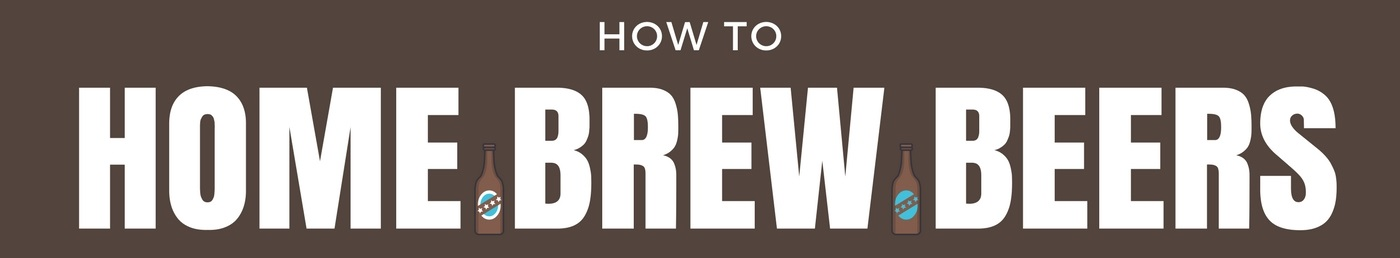 How to Home Brew Beer