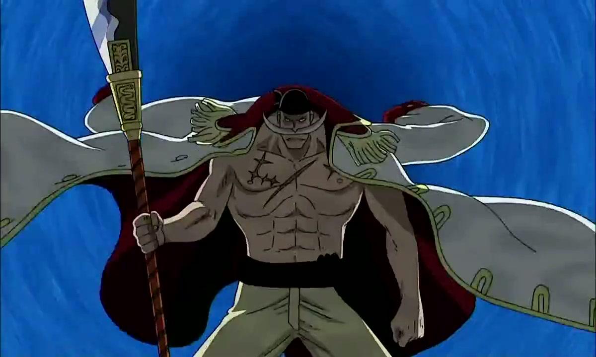 Whitebeard on One Piece anime wallpaper #2 | One Piec ...