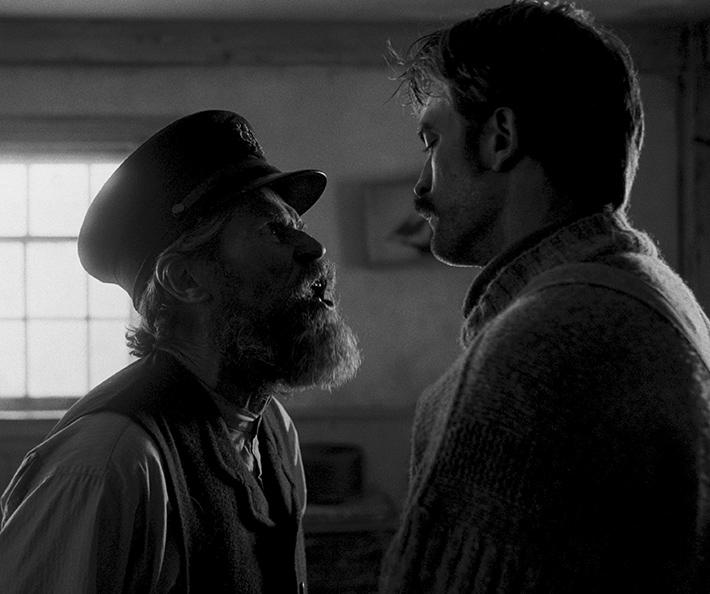 O Farol: terror psicológico estrelado por Dafoe e Pattinson se revela uma experiência rica e sinistra | Cinema