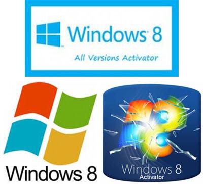 Download Windows 8 Loader - Crack Win 8 mọi phiên bản