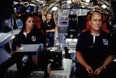 Sinopsis Film Deep Impact (1998)
