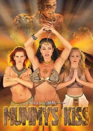 The Mummy's Kiss (2003)