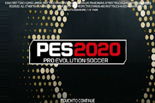 Download FTS Mod PES 2020 Full Asia by Mz Mamet Update
