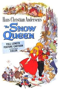 Watch The Snow Queen Online Free in HD