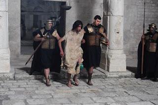 Ποιος Παγιδευσε Τον Ιησου ; -  Who Framed Jesus? | Ντοκιμαντέρ με ελληνικους υπότιτλους