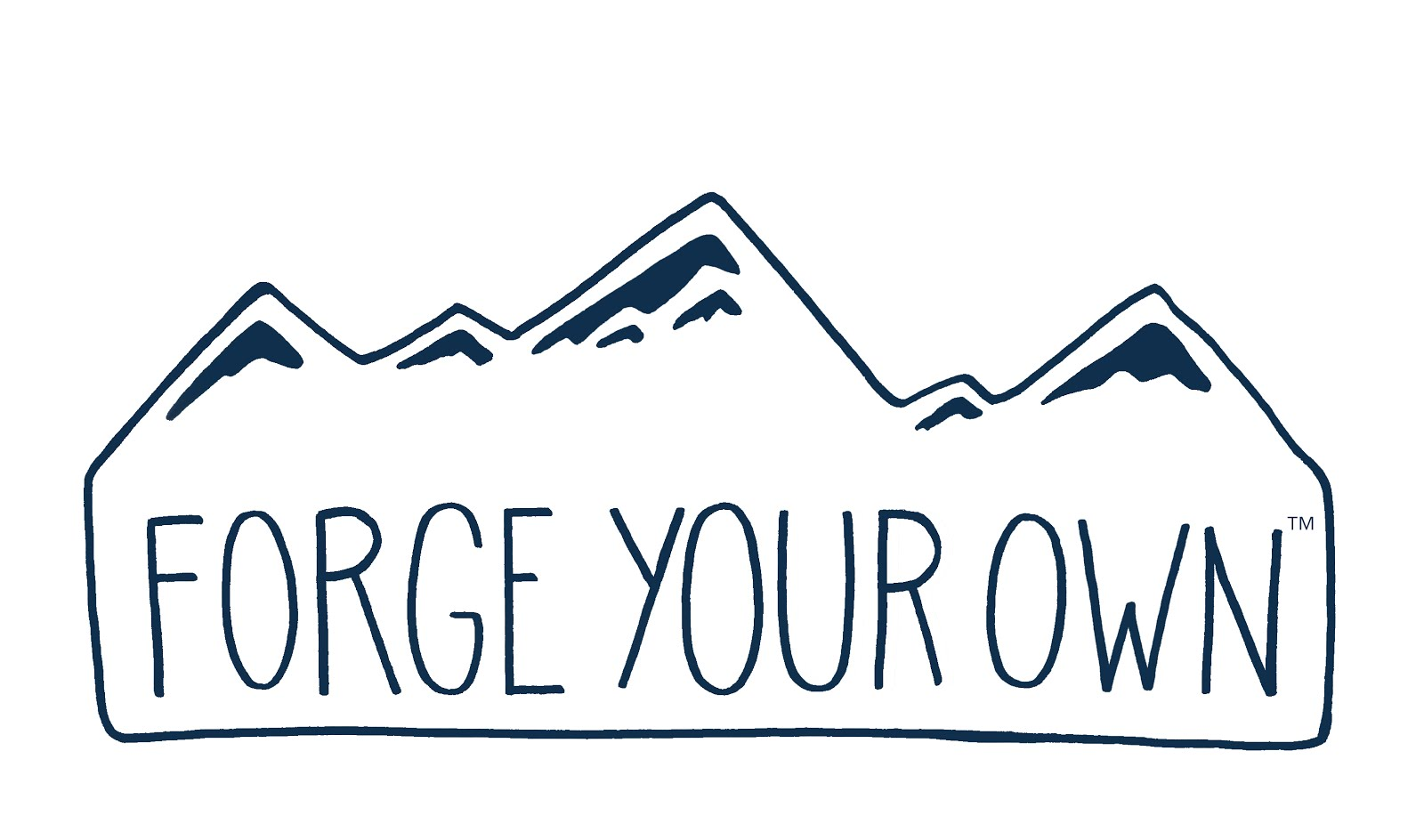 Forge Your Own
