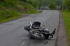 What You Can do to Prevent Motorcycle Accidents