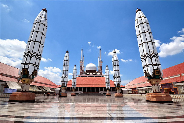 Tempat Wisata Mengagumkan di Kota Semarang