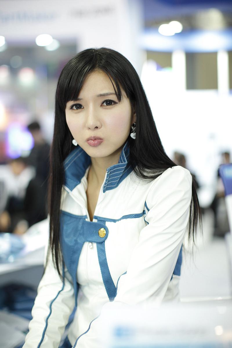 Cha Sun Hwa - 2011.03.16-20 - INTERMOLD KOREA