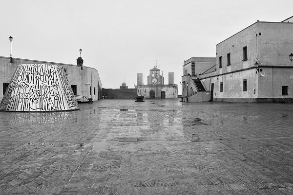 Foto por Diletta Allegra Mazza - Napoli.