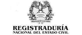 Registraduría en Cañasgordas Antioquia