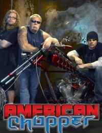 American Chopper: The Series 6 | Bmovies