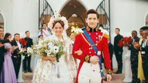 Princess Hours: Thai