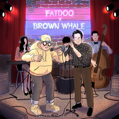 FatDoo, Brown Whale – 산책 – Single