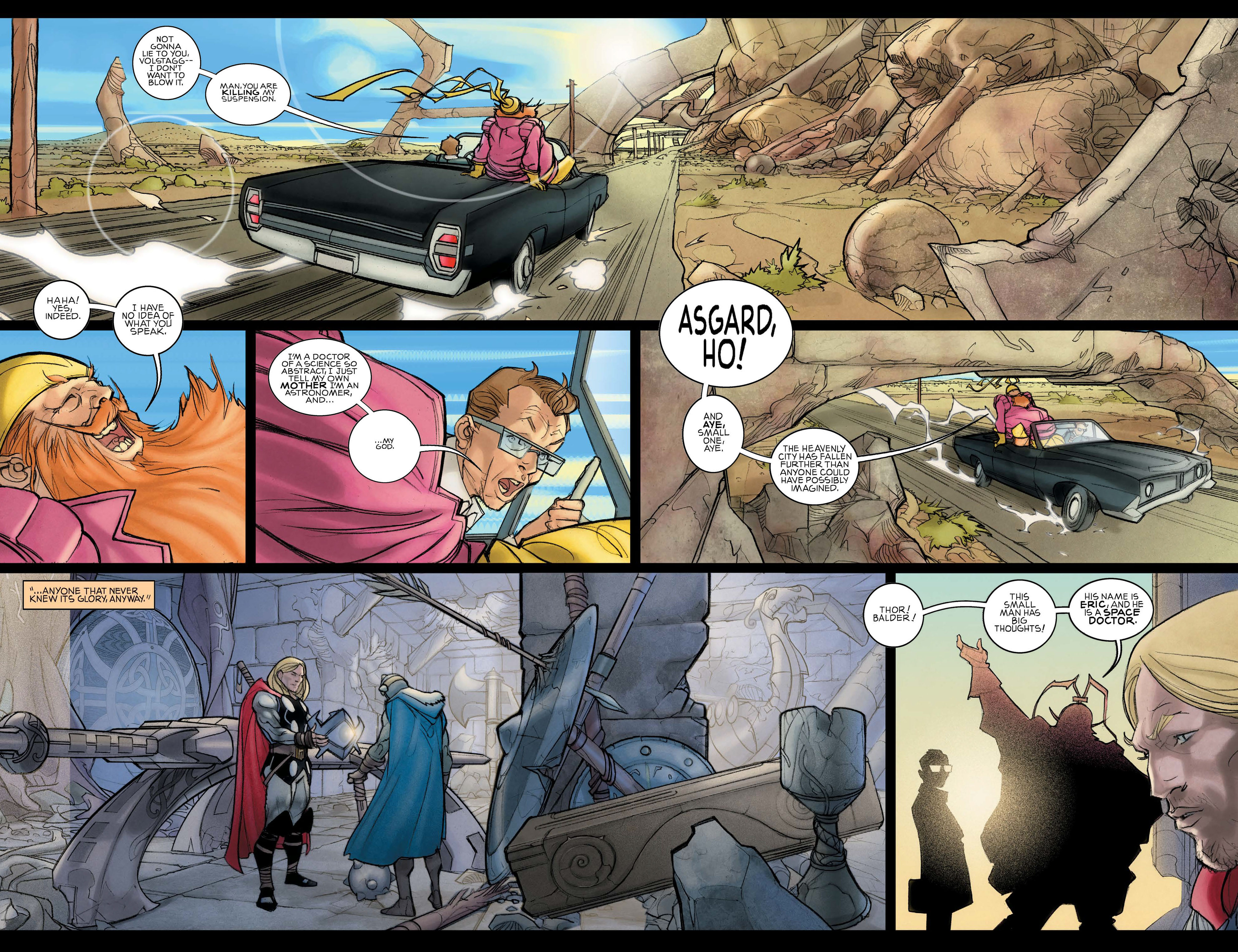 Thor (2007) Issue #616 #29 - English 6