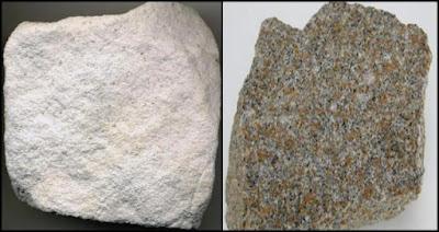 Batu pasir dan proses pembentukannya