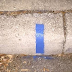 If You See A Blue Line On Your Curb STOP ASAP, Here's What It Means